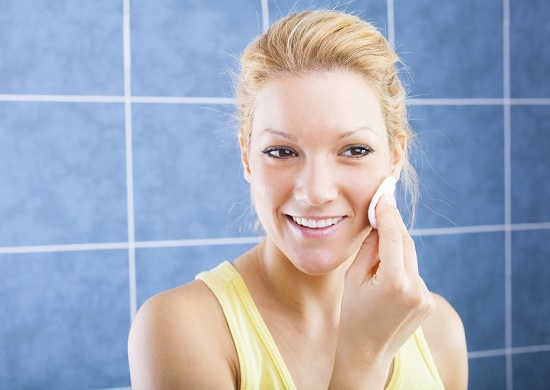 Consejos para ir maquillada al gimnasio