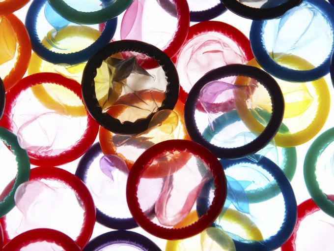 Mitos sobre los condones