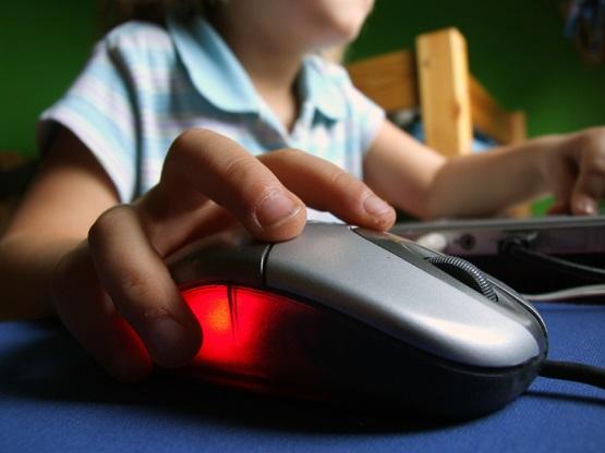 Peligros niños en internet