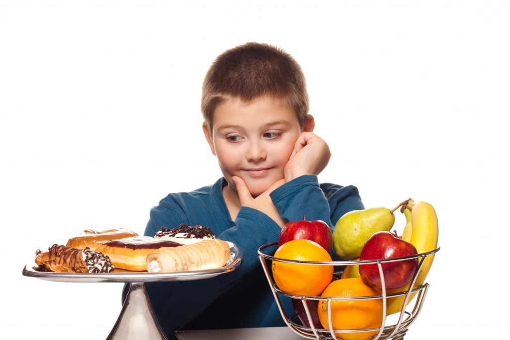 Mitos sobre la alimentación infantil