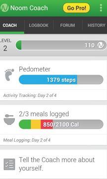 App android dieta