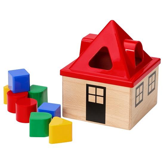 ¿Qué juguetes comprar a los niños?