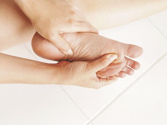 Consejos sobre cuidados de los pies