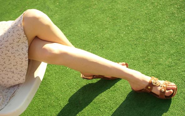 ¿Cómo evitar las piernas cansadas?