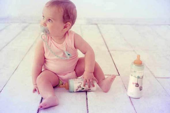 ¿Pecho o biberón? Un debate eterno sobre la alimentación infantil