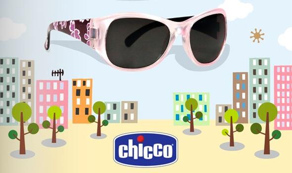 Imagen del catálogo de gafas de sol para niños de Chicco