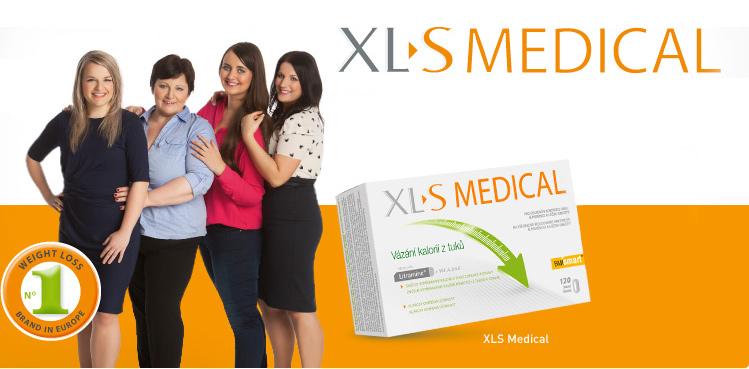 XLS Medical Captagrasas, complemento para perder kilos
