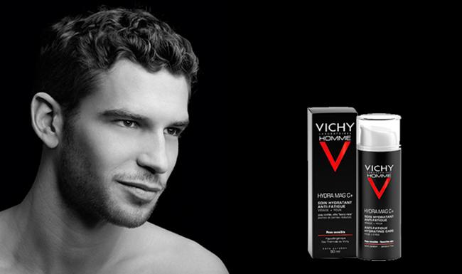 Productos Vichy para Hombre