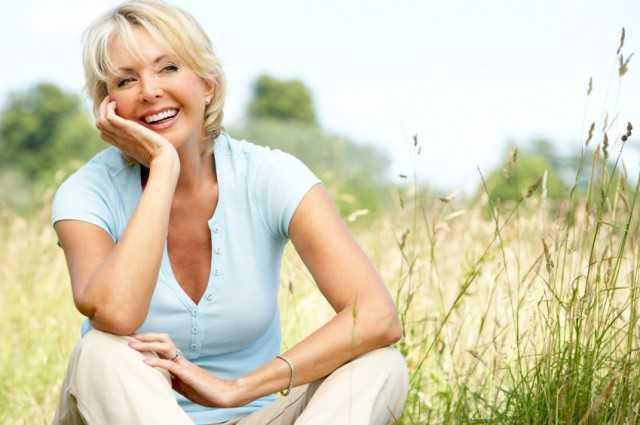 Calmar síntomas menopausia