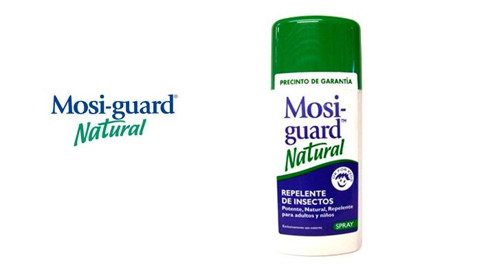Mosi Guard antimosquitos