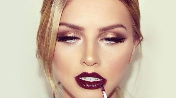 maquillaje-fiesta
