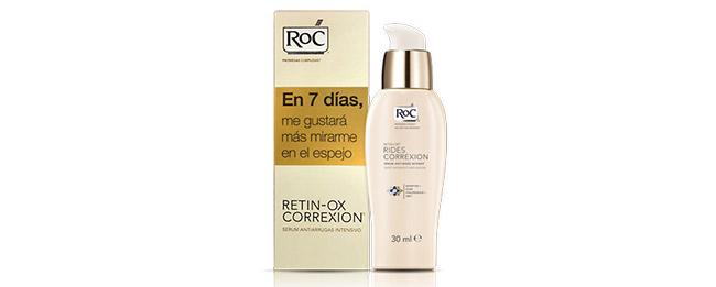 Retinox-serum