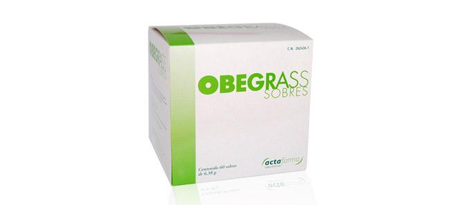obegrass