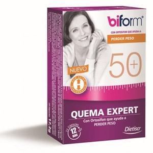quemagrasas: biform 50