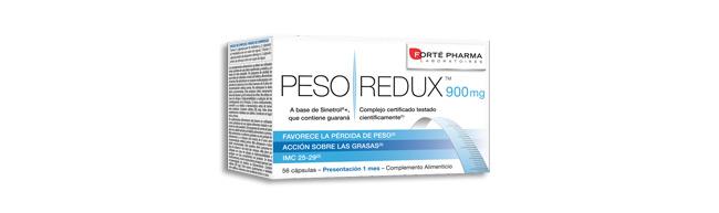 pesoredux