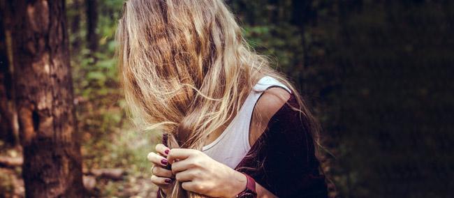 Aminexil contra la caída del cabello