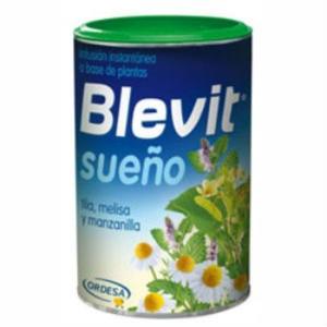 blevit-infusion-sueño