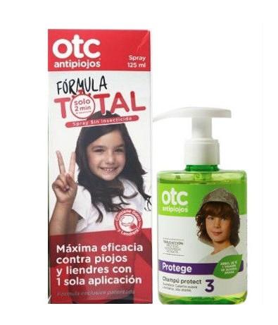 tratamiento antipiojos OTC