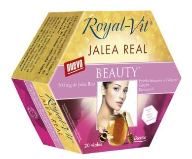 Dietisa Royal-vit Beauty