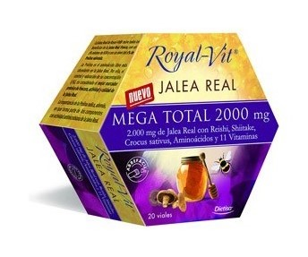 Dietisa royal-vit jalea real mega total