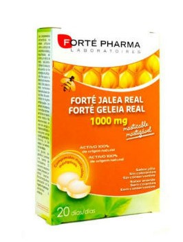 Forte Pharma jalea real