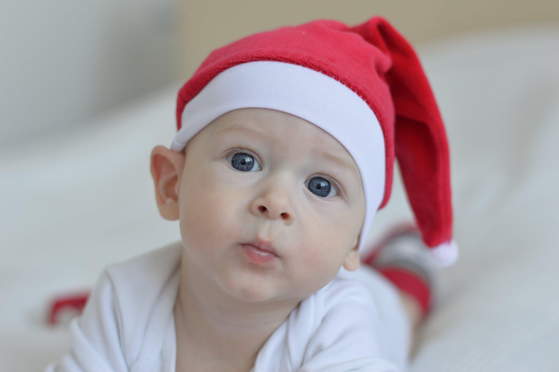 regalos navidad bebes
