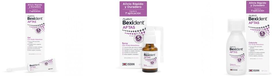 Bexident ALFAS