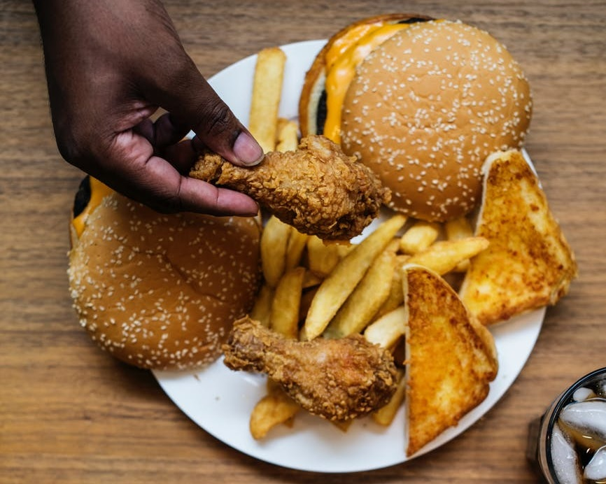 como bajar colesterol